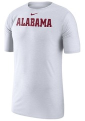 Nike Men's Alabama Crimson Tide Player Top T-shirt