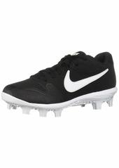 Nike Men's Alpha Huarache Varsity Low MCS Baseball Shoe   Regular US