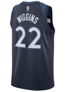 Nike Men's Andrew Wiggins Minnesota Timberwolves Icon Swingman Jersey