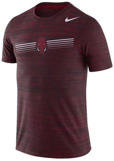 Nike Men's Arkansas Razorbacks Legend Velocity T-Shirt