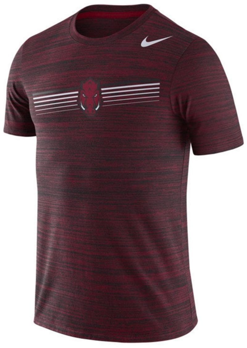 Nike Men's Arkansas Razorbacks Legend Velocity T-Shirt