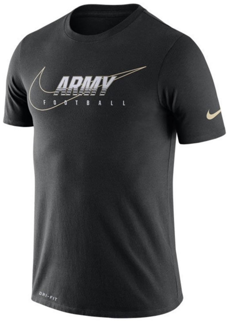 Nike Men's Army Black Knights Facility T-Shirt