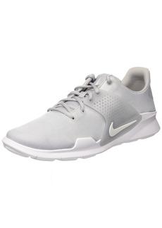 Nike Men's Arrowz Sneaker Wolf Grey/White