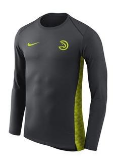 3b1801f9e Nike Nike Men s Houston Rockets Dri-fit Driblend Cityscape T-Shirt ...