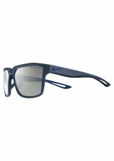 Nike Men's Bandit Square Sunglasses  59 mm