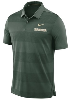 Nike Men's Baylor Bears Early Season Coaches Polo
