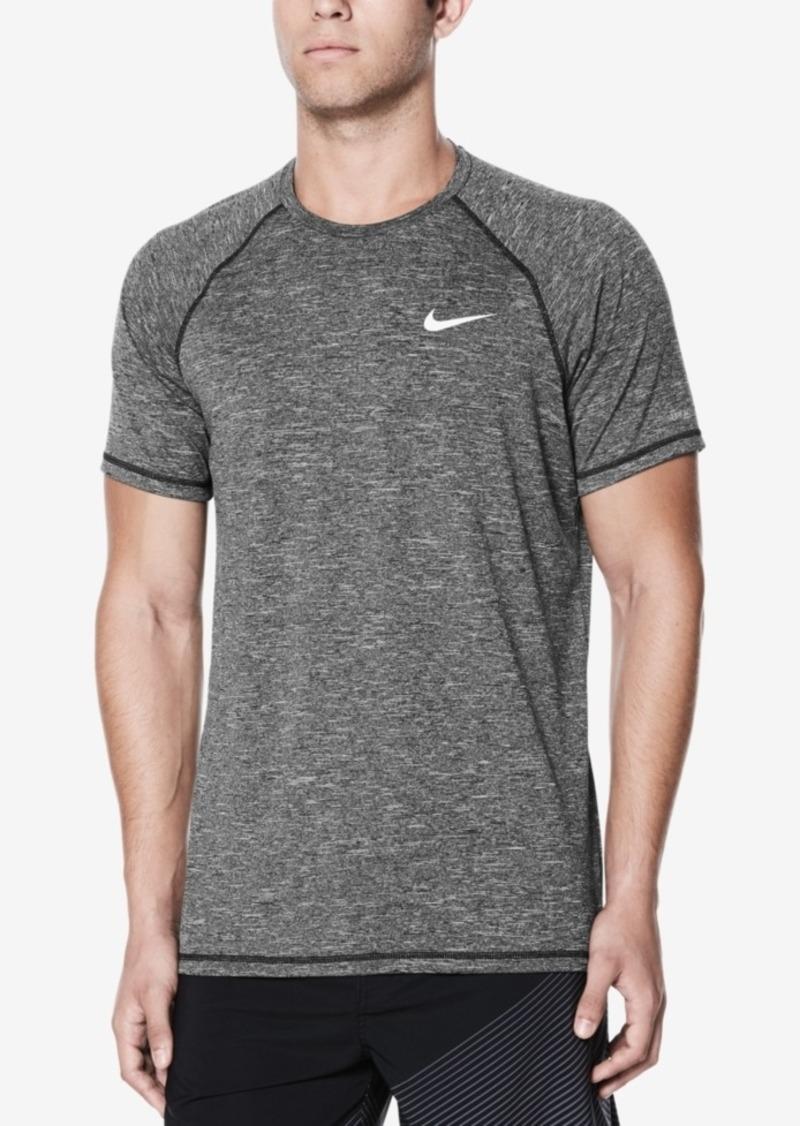 3a2b7975c Nike Nike Men's Big & Tall Hydroguard Swim Shirt | Swimwear
