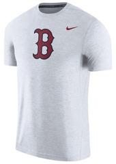 Nike Men's Boston Red Sox Dri-fit Touch T-Shirt