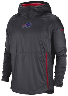 Nike Men's Buffalo Bills Lightweight Alpha Fly Rush Jacket