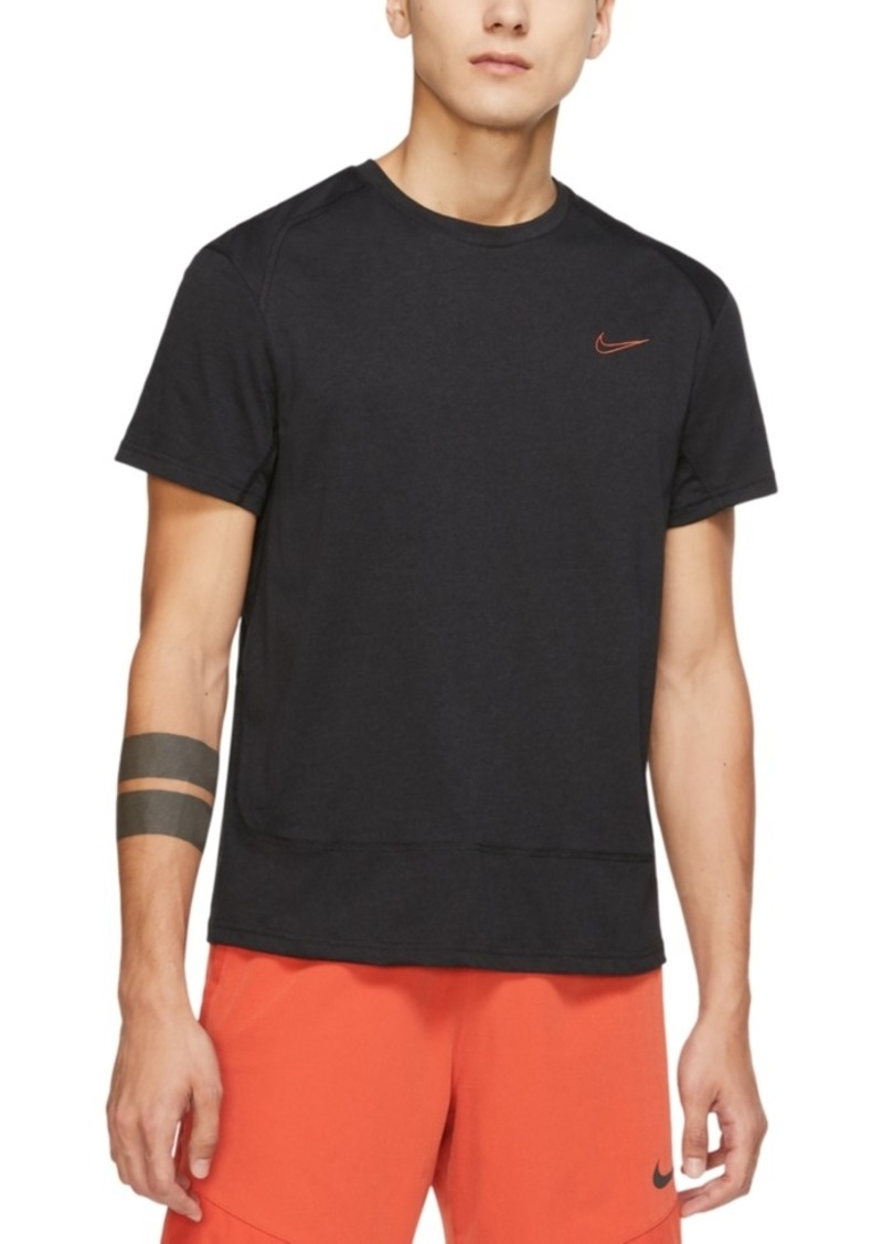 Nike Men's Burnout T-Shirt