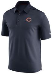 Nike Men's Chicago Bears Elite Coaches Polo