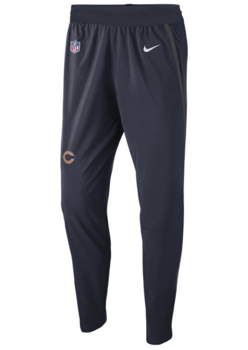 1e2a18aa Men's Chicago Bears Practice Pants