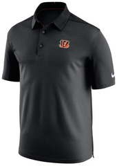 Nike Men's Cincinnati Bengals Elite Coaches Polo