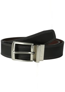 Nike Men's Classic Reversible Belt Black/Brown