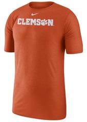 Nike Men's Clemson Tigers Player Top T-shirt