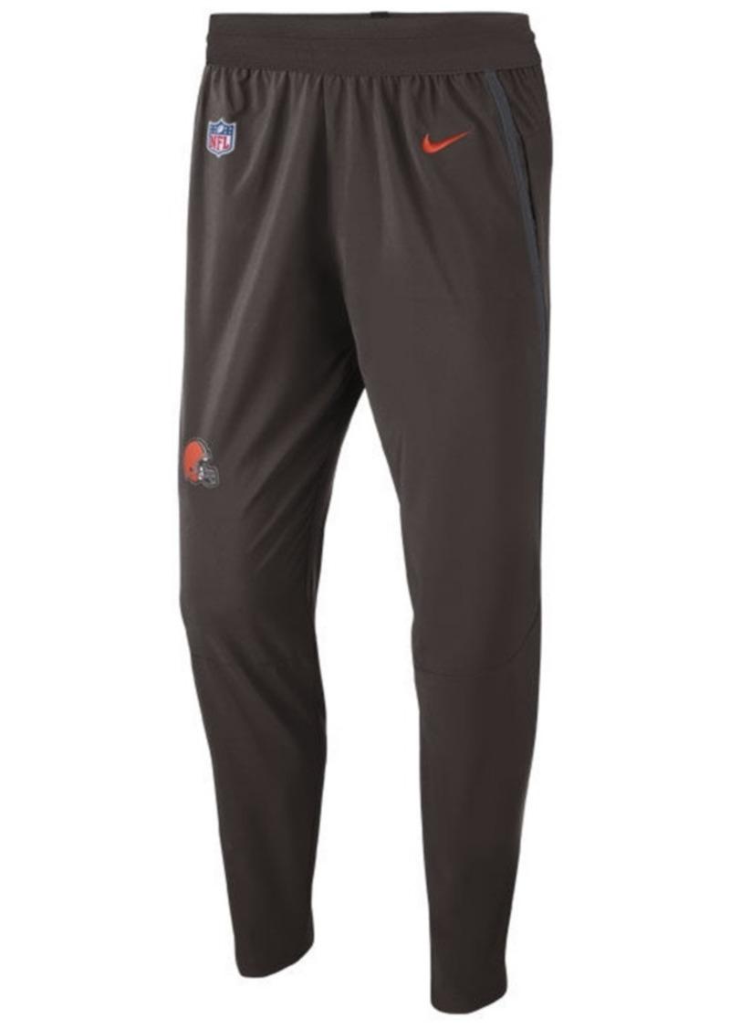detailed pictures e23c2 75ef7 Men's Cleveland Browns Practice Pants
