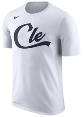 Nike Men's Cleveland Cavaliers Earned Edition T-Shirt