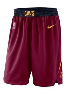 573b40f9096 Nike Nike Men s Los Angeles Clippers Icon Swingman Shorts