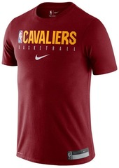 Nike Men's Cleveland Cavaliers Team Practice T-Shirt