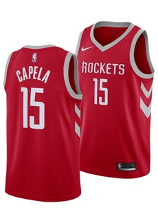 Nike Men's Clint Capela Houston Rockets Icon Swingman Jersey
