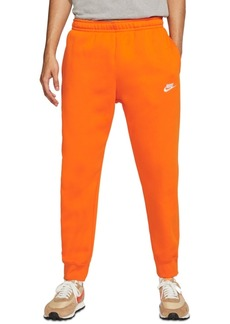 Nike Men's Club Fleece Joggers