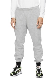 Nike Men's Club Fleece Closed Bottom Pants