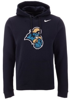 Nike Men's Coastal Carolina Chanticleers Club Fleece Hooded Sweatshirt