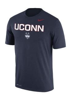Nike Men's Connecticut Huskies Legend Verbiage T-Shirt