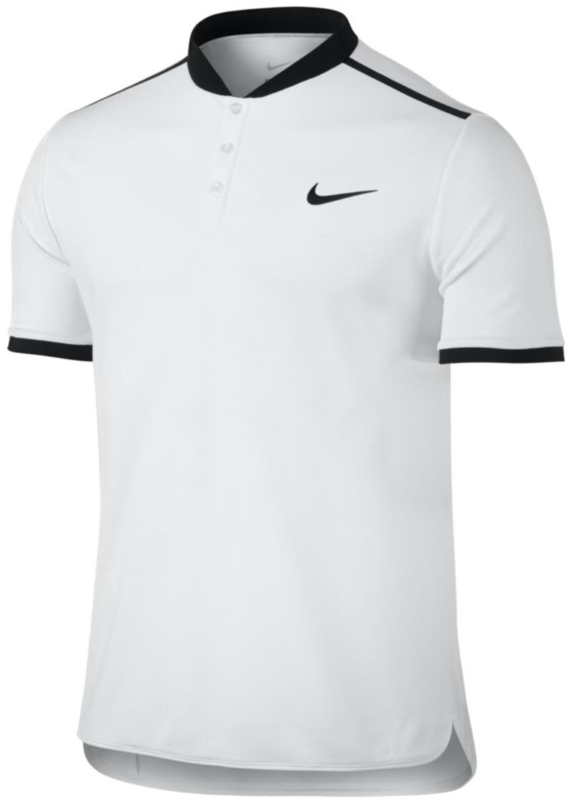 4a8533ae Nike Dri Fit Coaches Polo Shirts