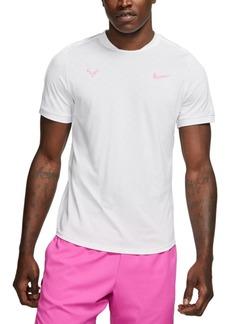 Nike Men's Court AeroReact Rafa Tennis Top