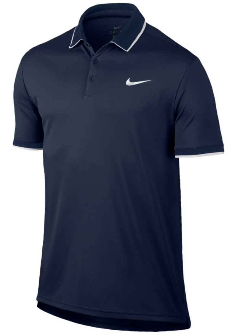 f5ea3eb0a Mens Nike Tennis Polo Shirt – EDGE Engineering and Consulting Limited
