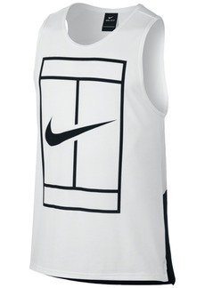 Nike nike men 39 s pro cool dri fit fitted sleeveless shirt for Nike men s pro cool sleeveless shirt