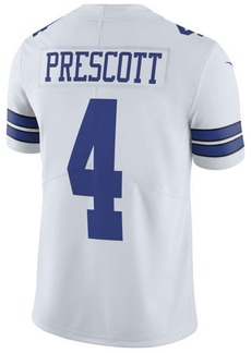Nike Men's Dak Prescott Dallas Cowboys Vapor Untouchable Limited Jersey