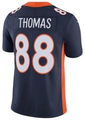 Nike Men's Demaryius Thomas Denver Broncos Vapor Untouchable Limited Jersey