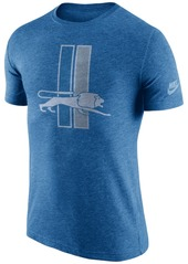 Nike Men's Detroit Lions Historic Logo T-Shirt
