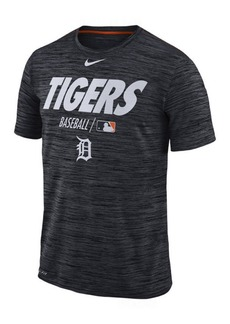 Nike Men's Detroit Tigers Velocity Team Issue T-Shirt
