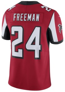 Nike Men's Devonta Freeman Atlanta Falcons Vapor Untouchable Limited Jersey