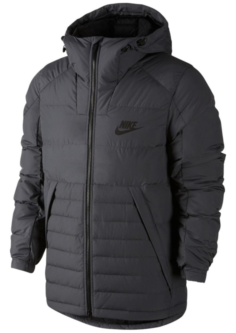 Nike Nike Men s Down Jacket  c1df75044