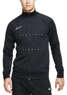 Nike Men's Dri-fit Academy Soccer Jacket