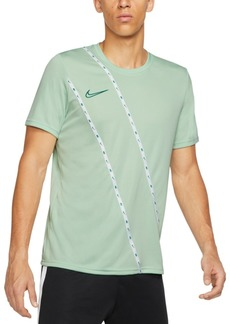 Nike Men's Dri-fit Academy Soccer Shirt