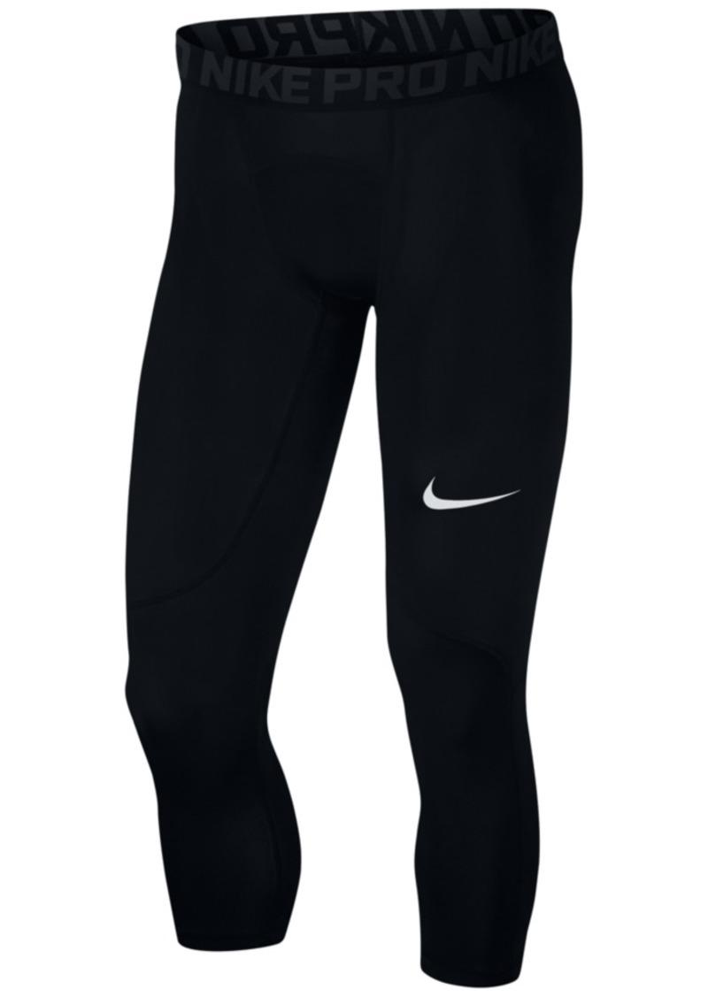 54c5e5ee0418 Nike Nike Men s Dri-fit Pro Compression Tights
