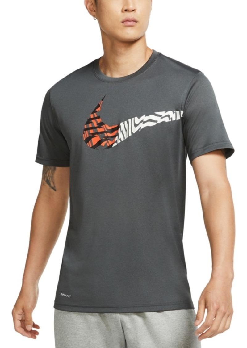 Nike Men's Dri-fit Legend T-Shirt