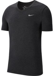 Nike Men's Dri-fit Logo T-Shirt
