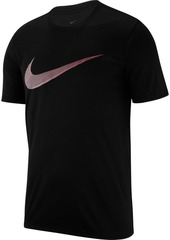 Nike Men's Dri-fit Logo Training Top