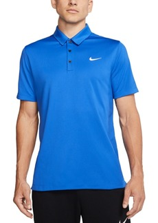Nike Men's Dri-fit Performance Polo
