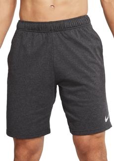 """Nike Men's Dri-fit Training 9"""" Shorts"""