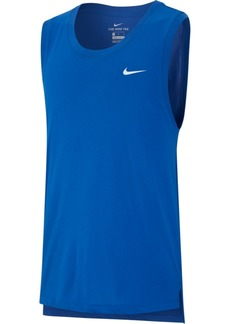Nike Men's Dri-fit Training Tank Top