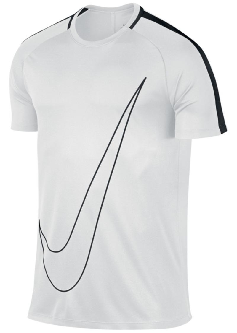 afc7d4887e6 Nike Nike Men's Dry Academy Soccer Shirt   T Shirts