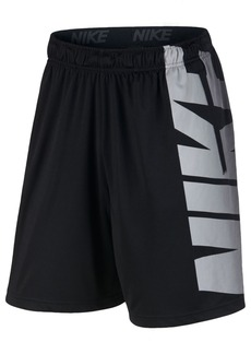 "Nike Men's 9"" Dry Logo Training Shorts"