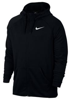 Nike Men's Dry Zip Training Hoodie